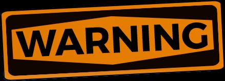 Extenze: Warning